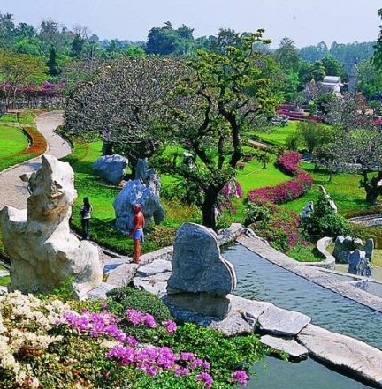 Pattaya Tour Package, Pattaya Tour Activity, Pattaya